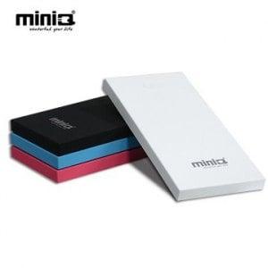 miniQ i-Block10000雙輸出行動電源MD-BP-013