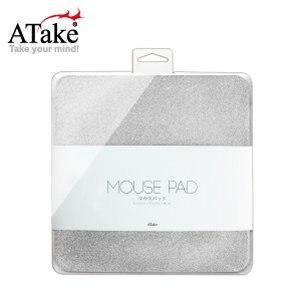 ATake ~ 116滑鼠墊  銀色 SMP~116SL