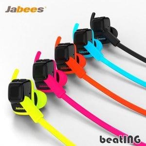 【Jabees】Jabees beating藍牙4.1運動耳麥