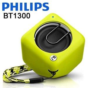 PHILIPS飛利浦 攜帶型輕巧喇叭 BT1300L