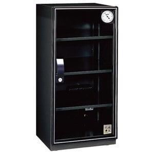 收藏家可升級專業型電子防潮箱 AX-106
