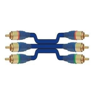 頂級色差端子訊號線DV-55 (3米)
