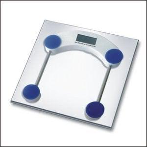 超精準電子體重計 PT-2005