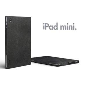 SKECH iPad mini Book系列記事本型多視角側掀皮套