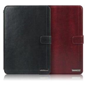 ZENUS iPad mini Neo 經典時尚側掀皮套