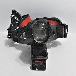 【電精靈】5w伸縮式頭燈