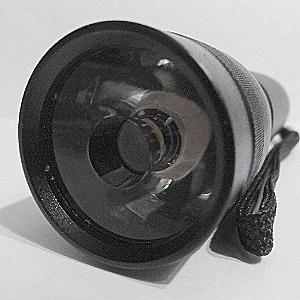【電精靈】3W LED 鋁合金手電筒