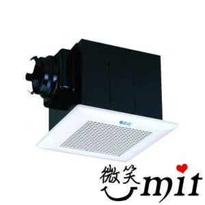 【微笑MIT】<BR>JLA/杰利安衛浴-<BR>靜音換氣扇<BR> J-510(110V)