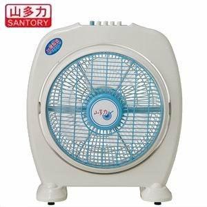 山多力10吋涼風箱扇 FR-308
