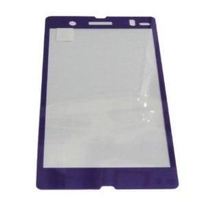 杰叡科技 SONY Xperiaz 鑽石強化玻璃 螢幕保護貼