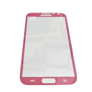 杰叡科技 GALAXY Note2鑽石強化玻璃螢幕保護貼