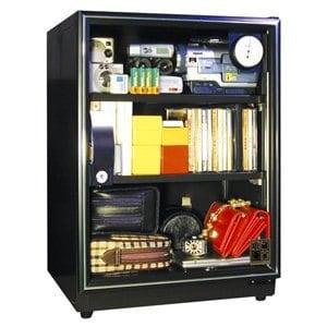收藏家3層式全功能電子防潮箱AD-72