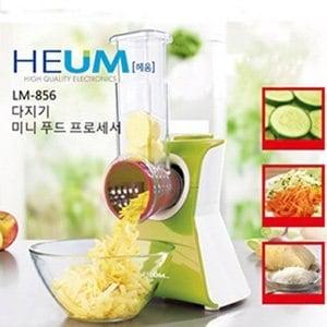 韓國HEUM 健康沙拉調理機 LM-856