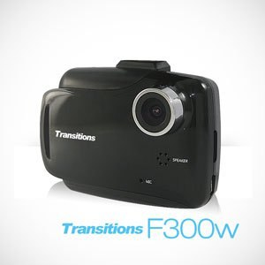 全視線 F300w 新一代國民機 1080P 超夜視行車紀錄器 台灣製造 贈16G TF卡