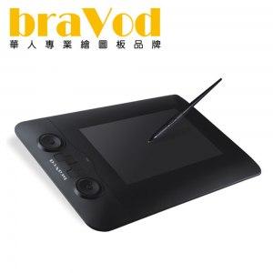 braVod AGT-208A 極光繪圖板-極光繪匠