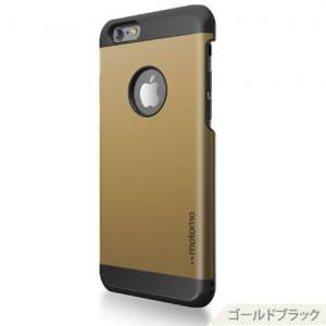 ~ motomo~INO Metal BR1 iPhone6 金屬保護殼~金