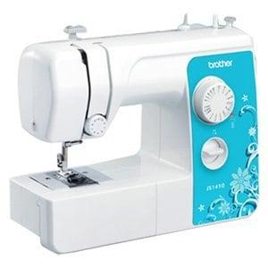 日本brother 實用型縫紉機 JS-1410