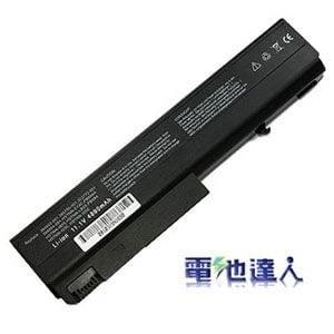 [電池達人]HP Compaq nc6100, nc6200, nc6300, nc6400系列電池