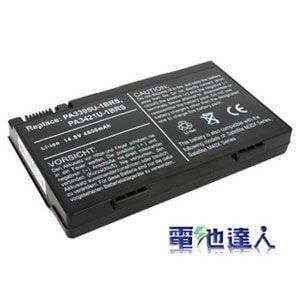 [電池達人]Toshiba Satellite M30X, M35X, M40X 系列電池
