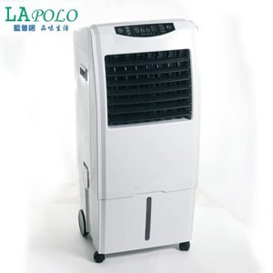 LA POLO 雪寶遙控定時微電腦冰冷扇 ( 20L ) ST-848