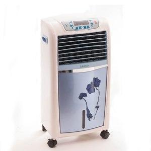 LAPOLO 微電腦負離子搖控鏡面冰冷扇 LA-810