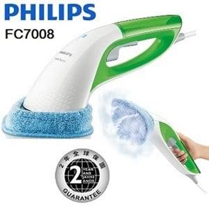 PHILIPS飛利浦 蒸乾淨除垢機(FC7008)