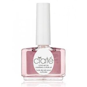 英國Ciaté夏緹Love Me Oil指緣油- Cranberry蔓越莓香氛