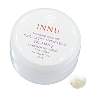 INNU夜晚儲水美肌凍膜(30ml)