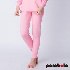 【3M-Parabela】發熱褲 兒童(粉紅色)
