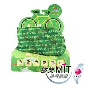 【微笑MIT】KUSOTOP-多功能百變魔術頭巾-叢林迷彩百岳 B05