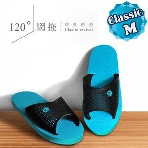 俬品創意-∠120˚ 網拖 . 經典再造(俬藍/Classic M)