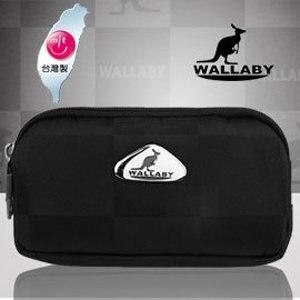 【微笑MIT】WALLABY/皇普-快速行動系列 手機袋 HTC-1270