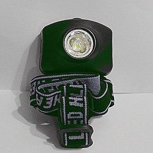 【電精靈】輕巧超亮LED照明頭燈