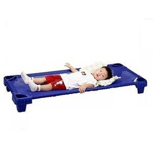 【孩子國】兒童衛生睡床(132 x 56 x 13 cm )