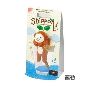 【Shippon】吸式水耕栽培植物(猴子)-羅勒