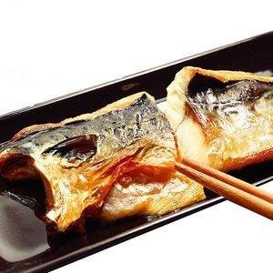 【幸福小胖】挪威薄鹽鯖魚 10包(210g/包)