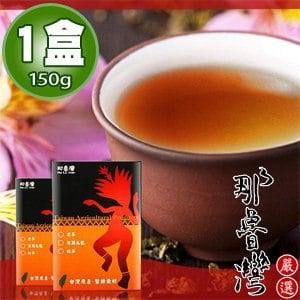 ~那魯灣~重焙老茶 1盒^(150g 6小包 盒^)