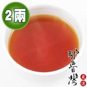~那魯灣~松輝茶園有機紅茶^(2兩^)