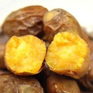 【那魯灣】養生冰烤地瓜12包(250g/包)(烤地瓜、冰烤蕃薯)