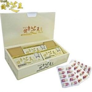 【百年永續牛樟芝】牛樟芝膠囊-一般版×1盒