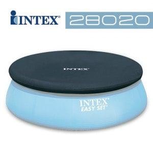 【INTEX】8尺泳池罩 (28020)