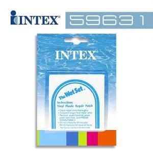 【INTEX】修補貼片 (59631)