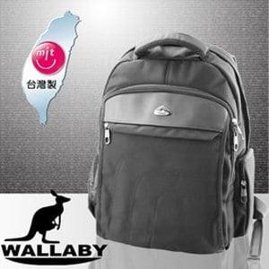 【微笑MIT】WALLABY/皇普-領導者系列 電腦背包 HWN-1257