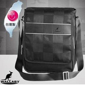 【微笑MIT】WALLABY/皇普-愛奔放系列 休閒側背包 HCK-1122