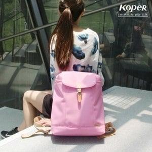 【微笑MIT】KOPER【小清新】元氣厚片包11138-04(櫻花粉)