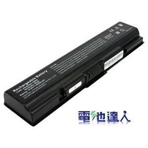 [電池達人]Toshiba Satellite M200, M205, L300 電池