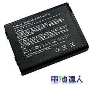[電池達人]Compaq Presario R3000, R4000, X6000 系列電池