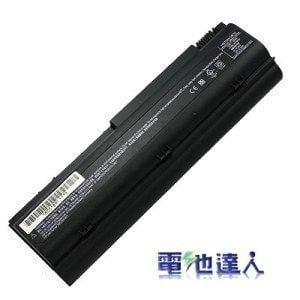[電池達人]HP Presario M2000, M2200, v2000 系列超長效電池