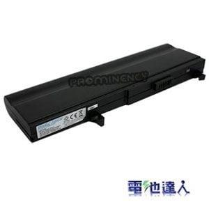 [電池達人]Asus U5, U5A, U5F 長效電池 (黑色)