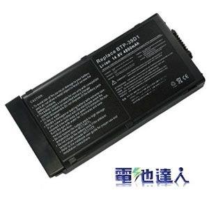 [電池達人]AOPEN 1545 電池